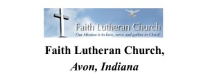 Faith Lutheran_Detail